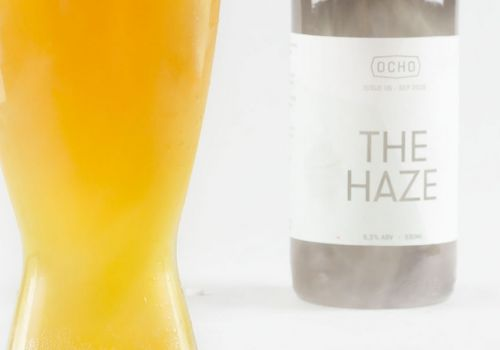 Looking For New England – The Haze Craze