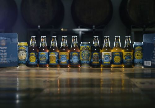Our Man In NZ: Beer Camp Heads South