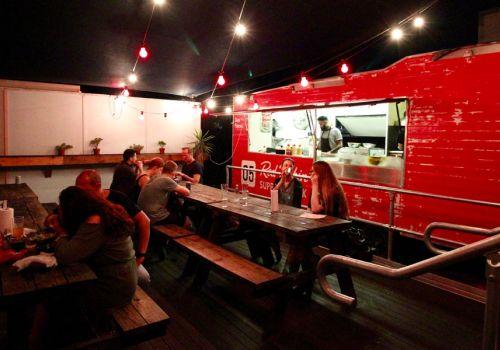 Crafty Crawls: Brisbane's Suburban Bars II