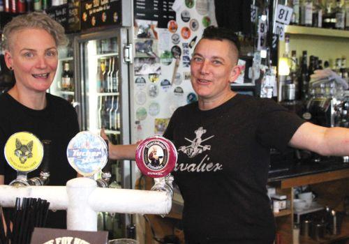 Craft Beer Heroes: Clodagh Harris