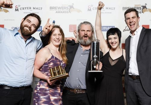 Garage Project On Top At NZ Beer Awards