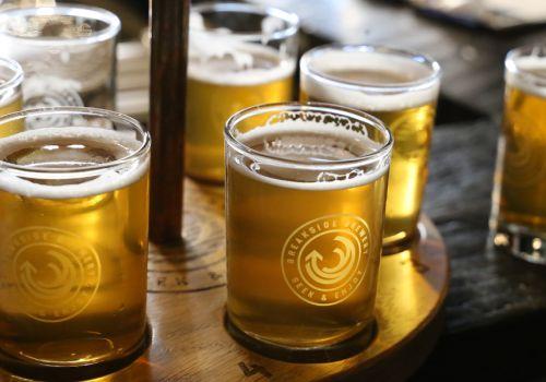 Beer Travel: 48 Hours In Portland