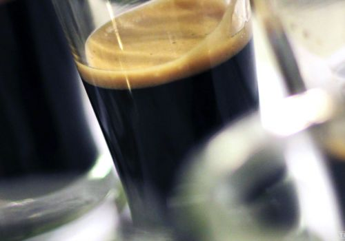 Getting Blind With Crafty: Imperial Stouts