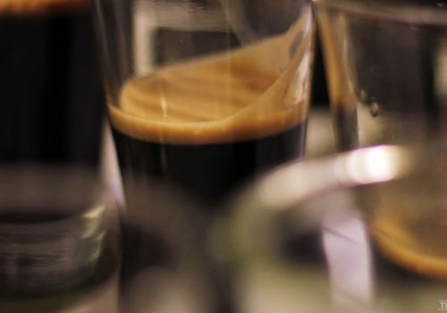Drinking In Style: Imperial Stouts