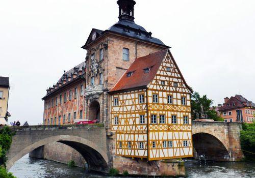 Beer Travel: Bamberg