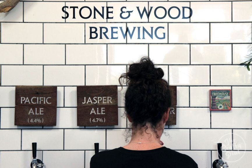 Join Stone & Wood's Melbourne Road Crew