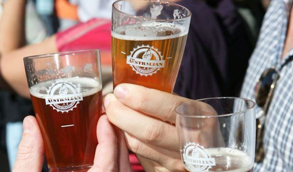 12th Annual Australian Beer Festival at The Australian Hotel (NSW)