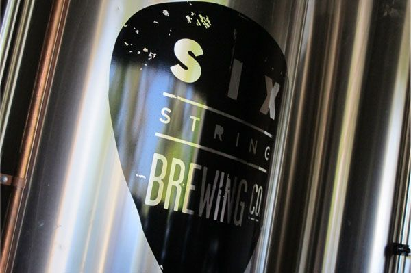 Brewer Wanted at Six String